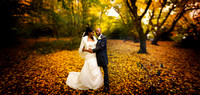 Jennifer and Dennis - Best Western Plus, Epping Forest