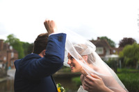 Corinne and Danny - Brands Hatch Place, Kent